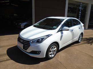 Hyundai HB20S 1.6 Premium 16V