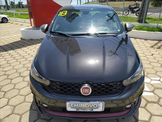 Fiat ARGO 1.8 E.TORQ FLEX HGT AT6