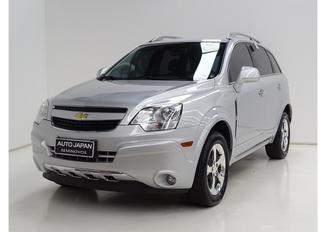 Chevrolet CAPTIVA SPORT AWD 3.0 V6 24V 268Cv