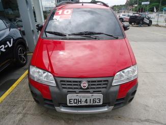 Fiat IDEA ADVENTURE 1.8 ADVENTURE