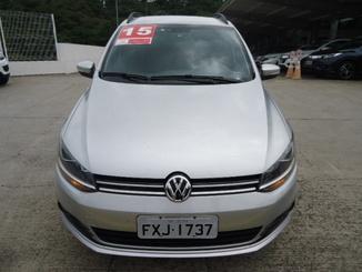 Volkswagen SPACEFOX COMFORTLINE COMFORTLINE