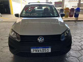 Volkswagen SAVEIRO 1.6 MSI Robust CS 8V