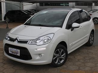 Citroën C3 1.2 PURE TECH FLEX TENDANCE MANUAL