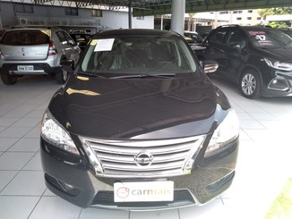 Nissan Sentra  SV 2.0 16 V CVT ( FLEX)