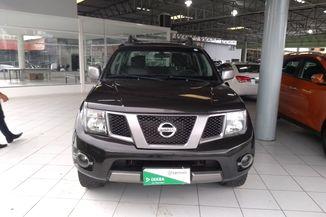 Nissan Frontier 2.5 TD CD 4x4 SV Attack