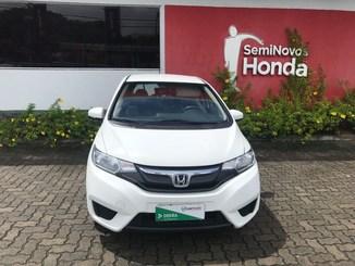Honda Fit  1.5 LX CVT (Flex)