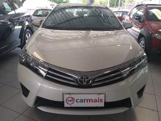 Toyota Corolla  Sedan 1.8 Dual VVT-i GLi Multi-Drive
