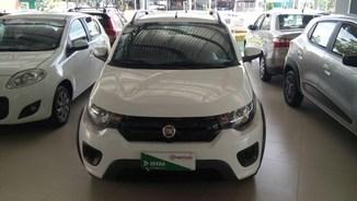 Fiat Mobi  Evo Way 1.0 (Flex)