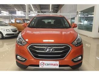 Hyundai IX35 2.0 4P