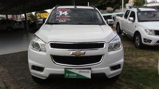 Chevrolet TrailBlazer   3.6 V6 LTZ 4WD (aut)