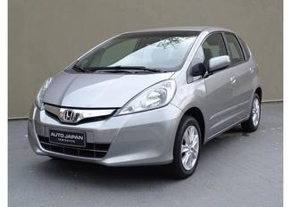 Honda Fit LX 1.4 Flex 16V 5P Mec.