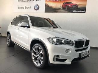 BMW X5 3.0 Full 4X4 35I 6 Cilindros 24V