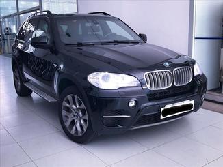 BMW X5 4.4 Security 4X4 V8 32V Turbo 50I