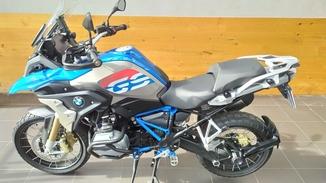 BMW Motorrad R1200GS PREMIUM RALLYE TFT RALLYE