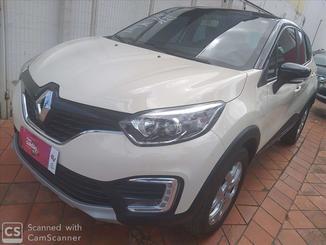 Renault CAPTUR 1.6 16V SCE FLEX ZEN MANUAL