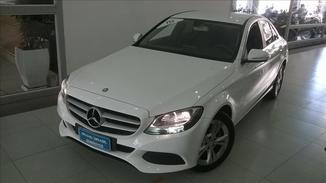 Mercedes Benz C 200 2.0 CGI Avantgarde 16V