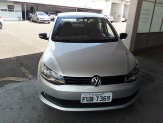 Volkswagen VOYAGE 1.0 MI SELEÇÃO 8V FLEX 4P MANUAL