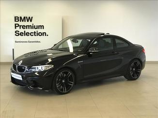 BMW M2 3.0 24V I6 COUPÉ M
