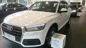 Audi Q5 2.0 TFSI Attraction S Tronic