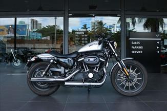 Harley Davidson SPORTSTER XL 883N IRON