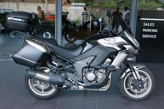 Kawasaki VERSYS 1000 GRAND TOURER ABS