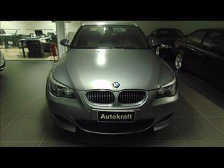 BMW M5 5.0 V8 32V