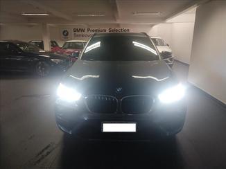 BMW X1 2.0 16V Turbo Activeflex Xdrive25i Sport