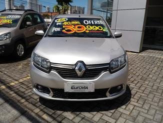 Renault Sandero Dynamique Hi-Power 1.6 8V 5P