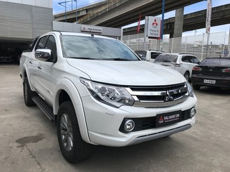 Mitsubishi NEW TRITON HPE S HPE S