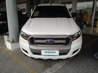 Ford Ranger XLS 2.2 4x4 CD Diesel Aut.