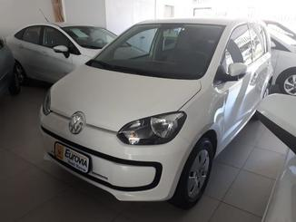 Volkswagen Up! Move 1.0 T. Flex 12V 3P