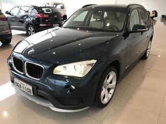 BMW X1 Sdrive 20I 2.0/2.0 Tb Active 16V Flex Aut.