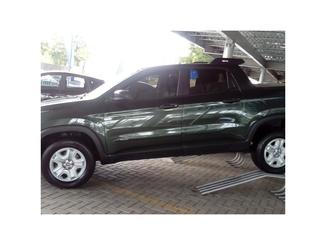 Fiat Toro Freedom 1.8 At6 16V Flex