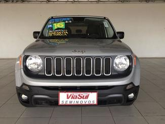 Jeep Renegade Sport 4X4 2.0 Tb At9