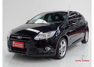Ford Focus 2.0 SE Plus Aut.