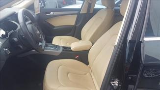 Audi A4 1.8 TFSI Ambiente Avant