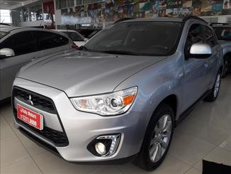 Mitsubishi ASX 2.0 4X2 16V
