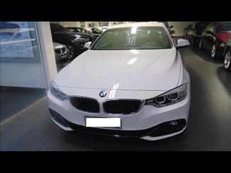 BMW 430I 2.0 16V Cabrio Limited Edition