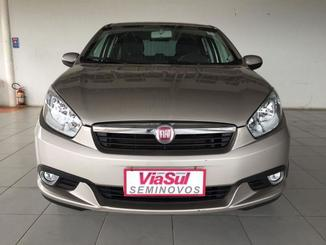 Fiat Grand Siena Essence 1.6 Flex 16V
