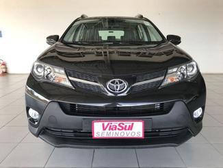 Toyota Rav-4 Nova Geracao 4X2 2.0 16V Cvt