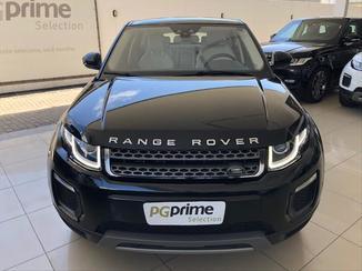 Land Rover RANGE ROVER EVOQUE 2.2 SE 4WD 16V