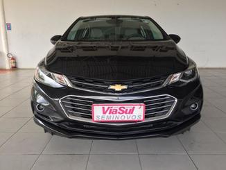 Chevrolet Cruze Ltz Turbo 1.4 At Flex