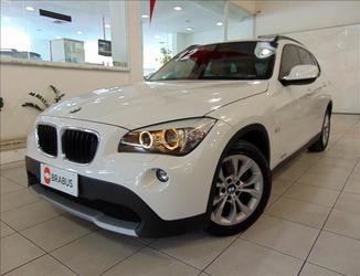 BMW X1 2.0 Sdrive 18I 16V
