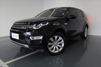 Land Rover DISCOVERY SPORT 2.2 16V SD4 Turbo HSE Luxury