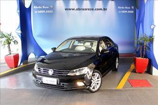 Volkswagen JETTA 2.0 TSI Highline