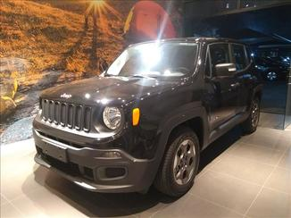 Jeep RENEGADE 1.8 16V Custom