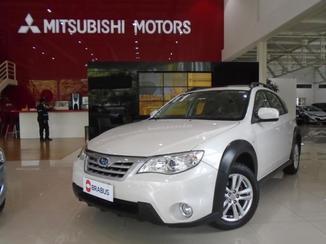 Subaru IMPREZA 2.0 XV AWD 16V