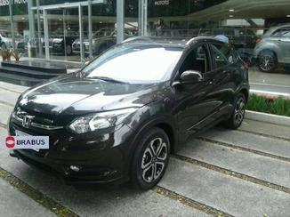 Honda HR-V 1.8 16V EX