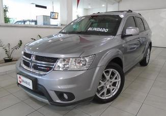 Dodge JOURNEY 3.6 RT AWD V6
