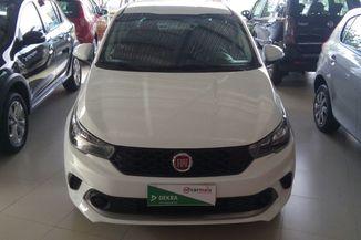 Fiat Argo  Drive 1.3 Firefly GSR (Flex)